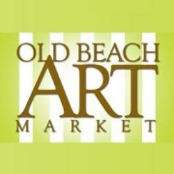 Old Beach Art Market