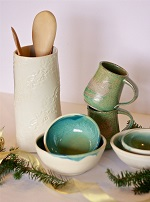Terranova Mallorie Ceramics OBAM
