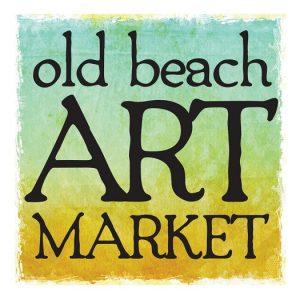 Old Beach Art Market in Virginia Beach, VA