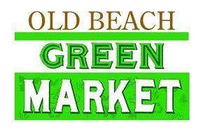 Old Beach Green Market | Virginia Beach VA