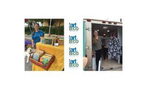 Old Beach Art Market and Eco Market | Virginia Beach VA