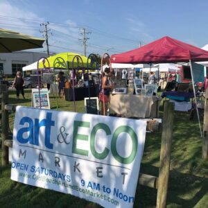 Old Beach Art Market - Virginia Beach