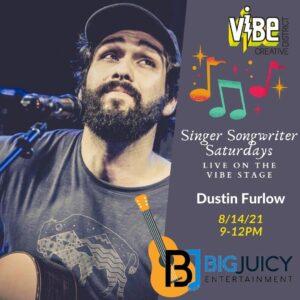 Dustin Furlow